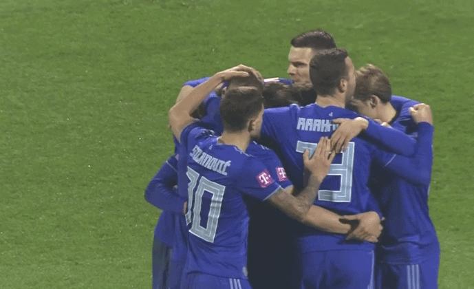 Dinamo pogotkom Petkovića iz penala svladao Istru na Maksimiru (VIDEO)