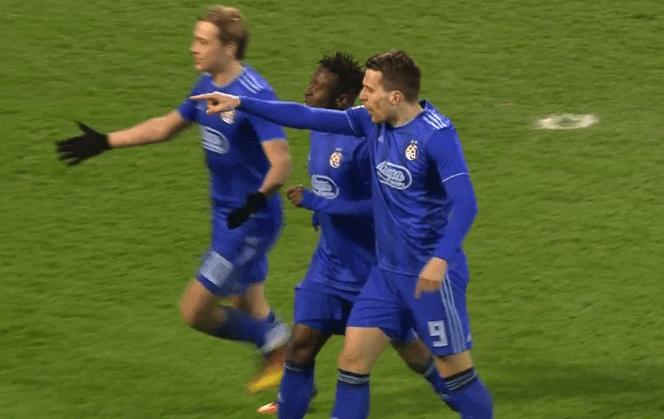 Dinamo dominantnom igrom upisao visoku pobjedu nad Osijekom (VIDEO)
