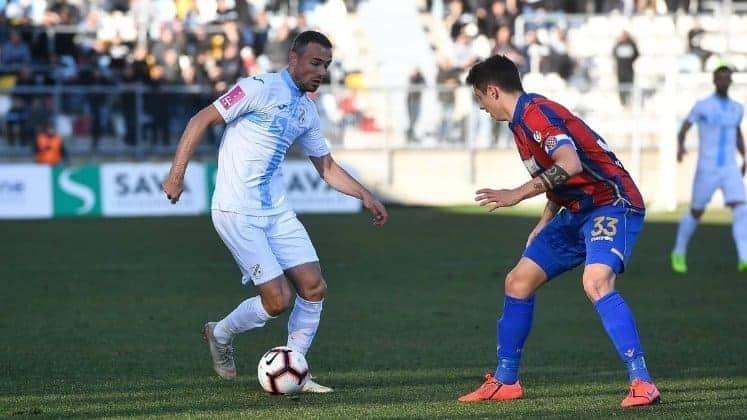 Rijeka i Hajduk odigrali susret bez pogodaka na Rujevici (VIDEO)