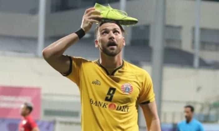 Šimić strijelac za Persiju u AFC Ligi prvaka (VIDEO)