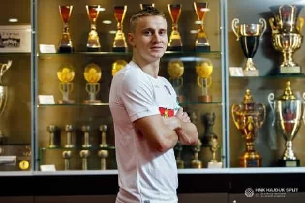 Piše MODD: Svatok potpisao za Hajduk