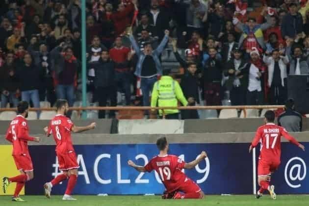 Budimirov prvijenac za Persepolis, Mamić slavio protiv svog bivšeg kluba (VIDEO)