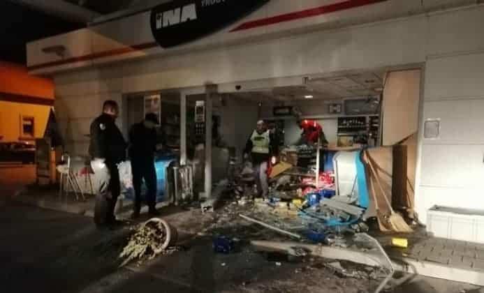 Petar Bočkaj nakon prometne nesreće potjeran iz NK Osijek