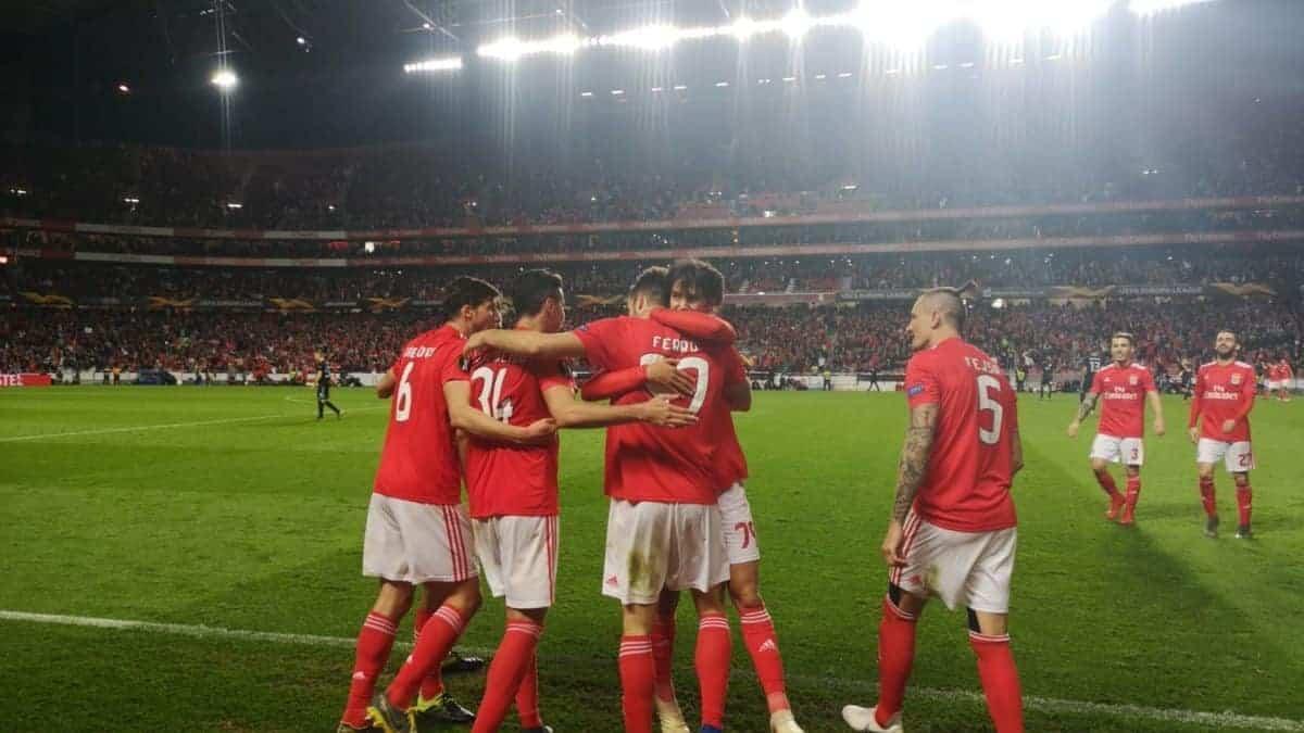 Europska liga: Benfica nakon produžetaka izbacila Dinamo VIDEO