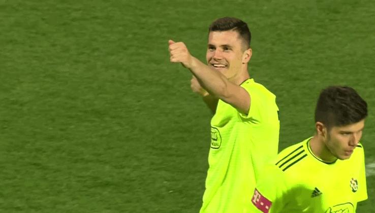 Dinamo slavljem u Koprivnici potvrdio 20. naslov prvaka Hrvatske (VIDEO)