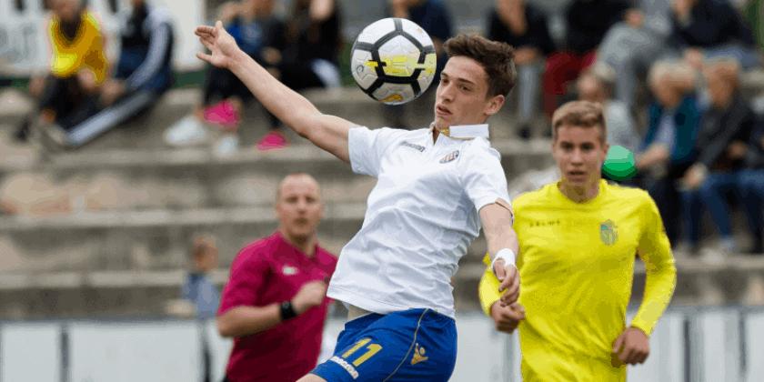 Prva HNL juniora: Hajduk s desetoricom zadržao vodeću poziciju na ljestvici