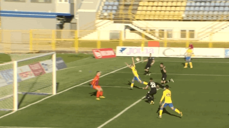 Inter preokretom svladao Lokomotivu u Zaprešiću (VIDEO)
