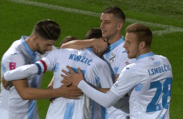 Četiri pogotka Puljića u 7-0 slavlju Rijeke nad Interom (VIDEO)
