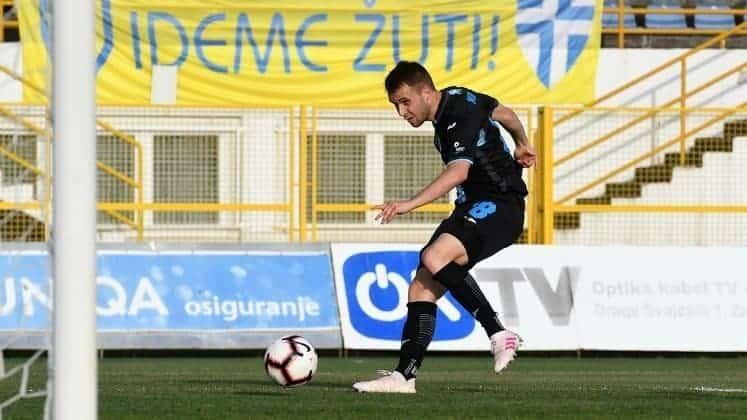 Rijeka golovima Murića i Lončara osigurala nastup u finalu kupa (VIDEO)