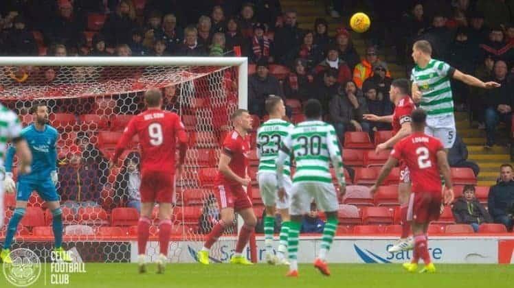 Šimunović drugo kolo u nizu strijelac za Celtic, Melnjakov četvrti gol u Turskoj (VIDEO)