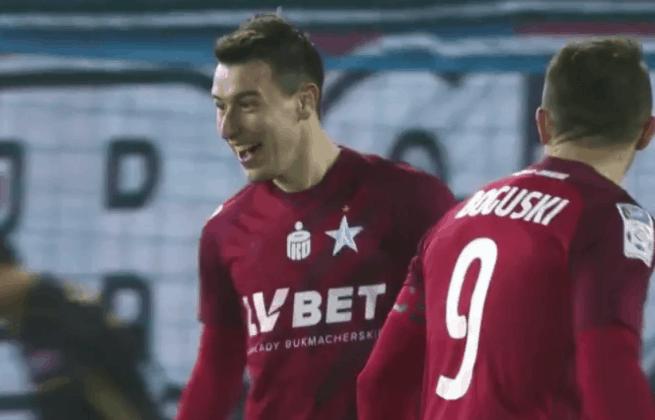 Kolar s dva pogotka 'srušio' Gornik, Pecirepov deseti ligaški gol u Austriji (VIDEO)