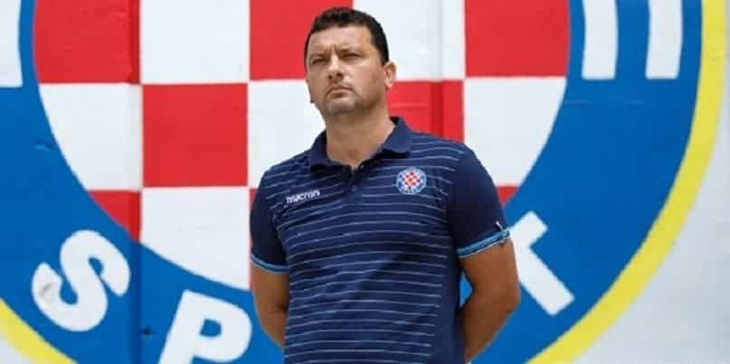 """Gojun: """"Hajduk je veliki Klub i treba imati obavezu biti dostojan svoje veličine i značaja"""""""