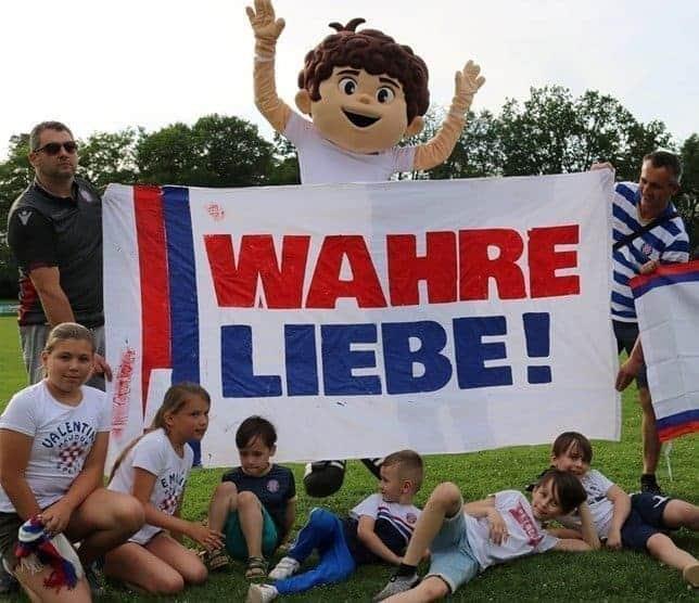 Što se to dogodilo prošli vikend u Njemačkoj?
