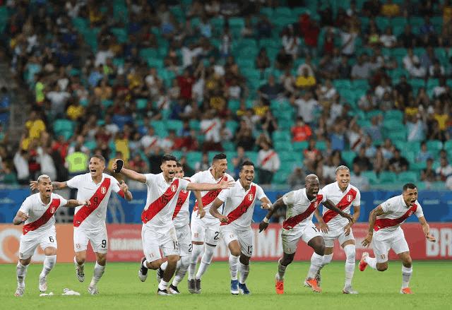 COPA AMERICA 2019. – Pregled četvrtfinala