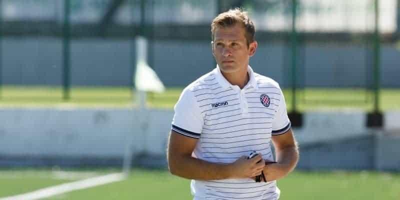 Igor Tolić preuzeo drugu momčad Osijeka