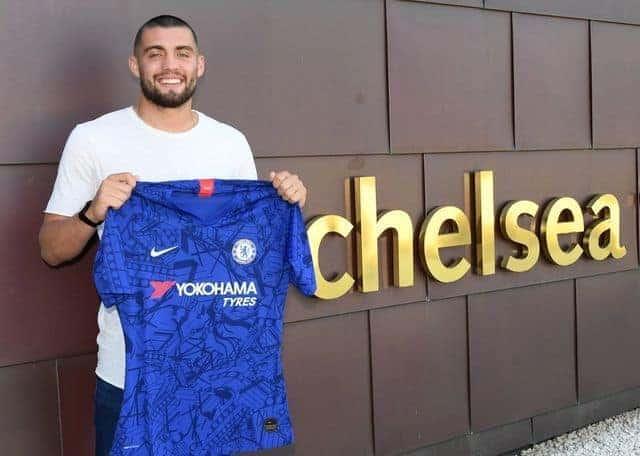 Chelsea otkupio Kovačića od Real Madrida