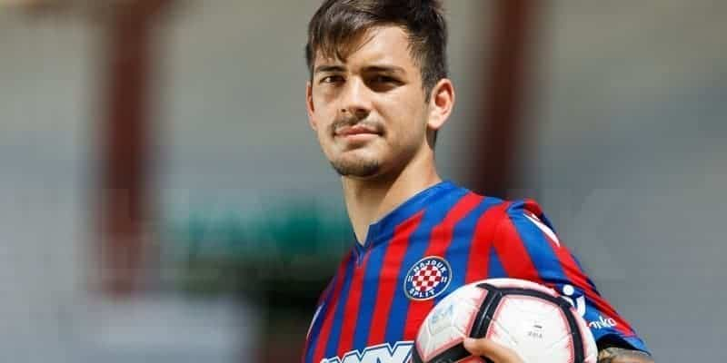 David Čolina potpisao za Hajduk