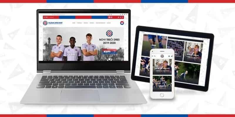 Web shopping u Hrvatskoj i okolici