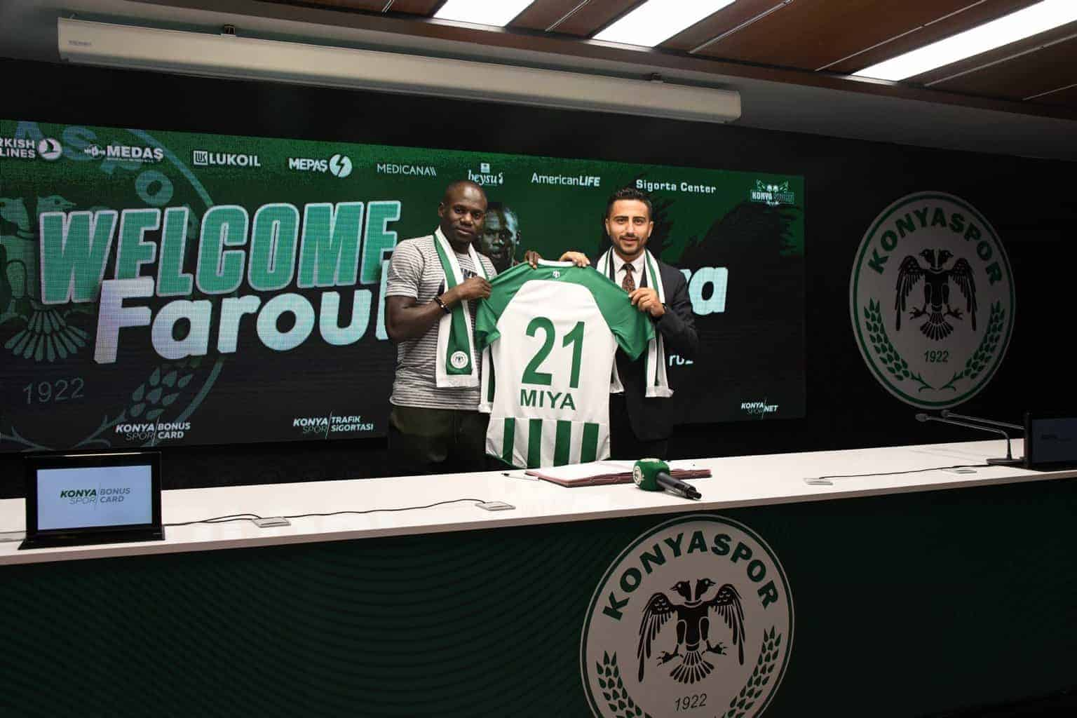 Gorica transferirala Miyu u Konyaspor