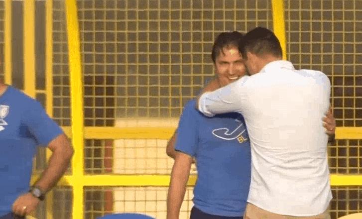 Inter slavljem protiv Slavena stigao do prve pobjede u sezoni (VIDEO)