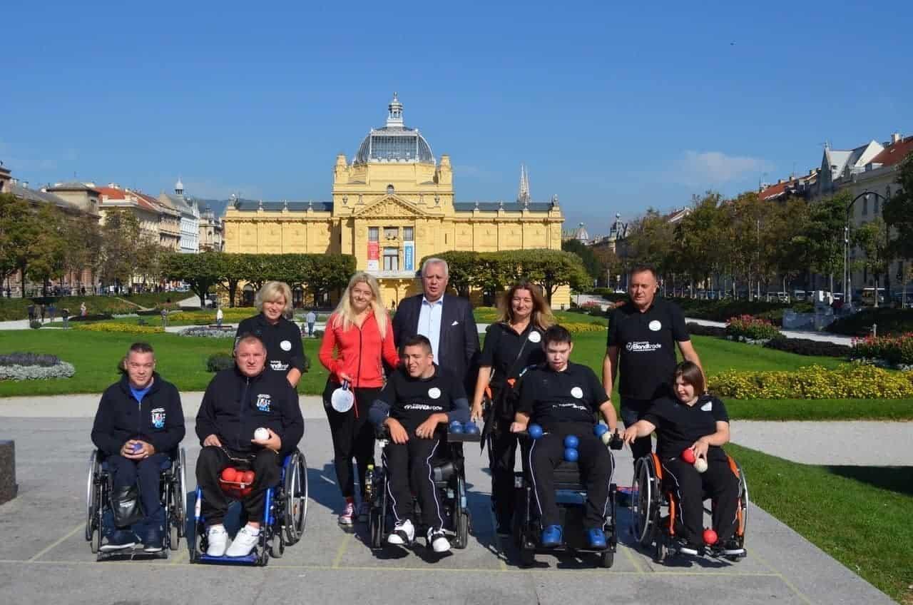 U Zagrebu predstavljen projekt ParaBOX i najavljene Paraolimpijske igre u Tokiju 2020.