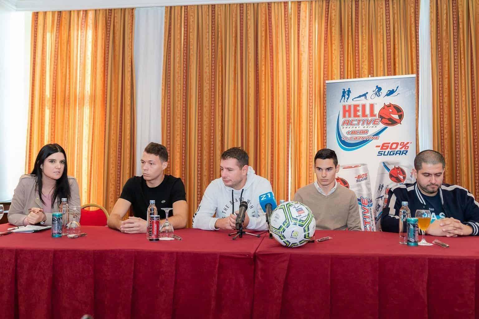 Hrvati spremni za malonogometno ludilo na Kreti: Nećemo se zadovoljiti prolaskom grupe, ciljamo minimalno na polufinale