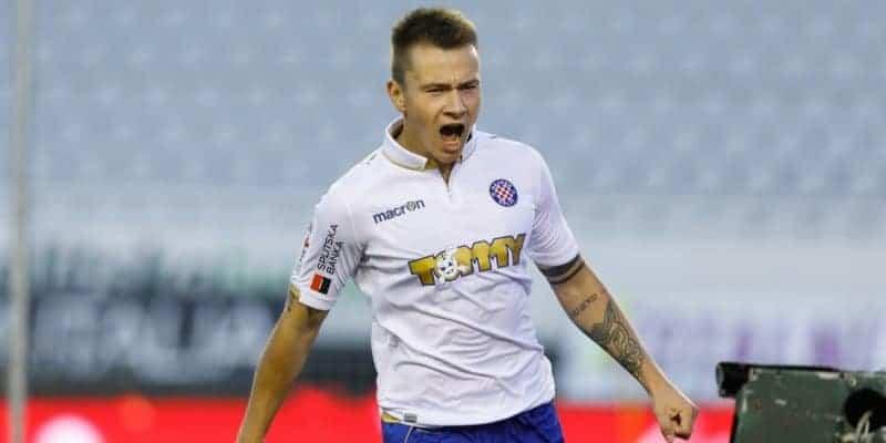 Fran Tudor karijeru nastavlja u Poljskoj