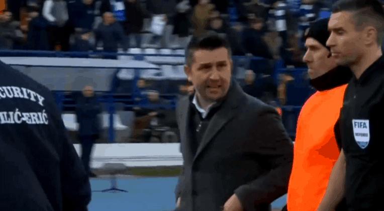 Marić iz kaznenog udarca za slavlje Osijeka nad Dinamom, Zebec imao 'zabavno' izdanje (VIDEO)