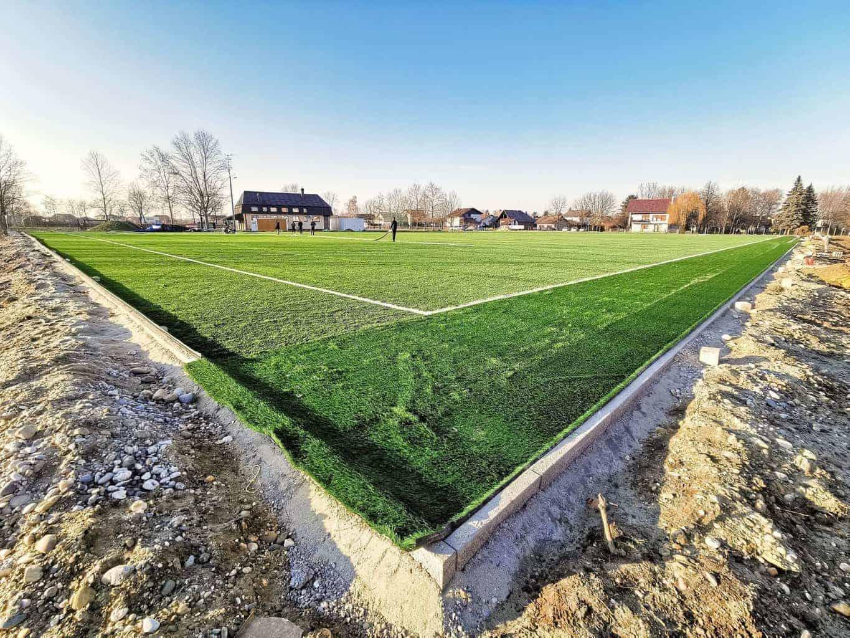 U izgradnju 105 nogometnih terena HNS ulaže 20 milijuna eura?