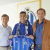 Sin Darija Šimića potpisao profesionalni ugovor s Lokomotivom