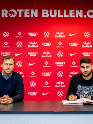Foto: RB Leipzig