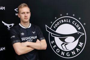 Foto: Seongnam FC