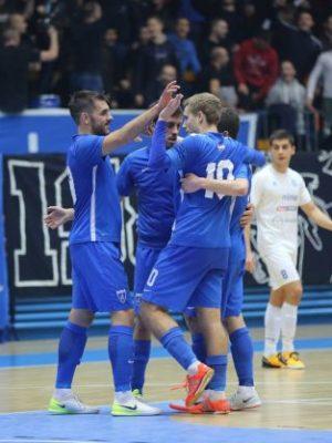 Foto: Futsal Dinamo (arhiva)